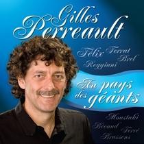 Au pays des geants by Gilles Perreault