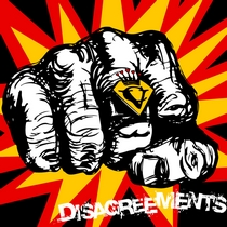 Disagreements by Combine the Victorious