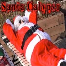 Santa Calypso by Andy Garcia