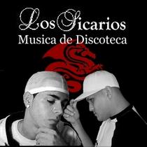 Musica De Discoteca by Los Sicarios
