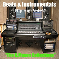 Beats & Instrumentals (Hip Hop Vol#6) by The G.Mason Collections