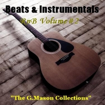 Beats & Instrumentals (RnB Vol#2) by The G.Mason Collections