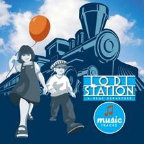 Lodi Station Music Tracks by Carlos Platon Tornes