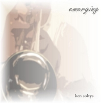 Emerging by Ken Soltys