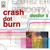 Crash Dot Burn by Doctor X