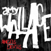Angels and Devils by Amy Wallace