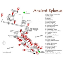 Ephesus - Audio Walking Tour by Acts Travel