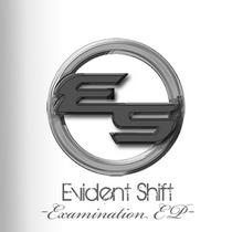 Examination by Evident Shift