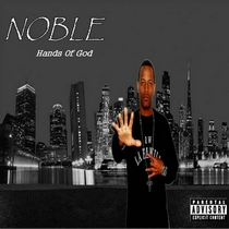 Hands of God by Noble