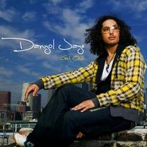 Get Out (Acoustic Version) by Danyol Jaye