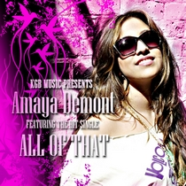 All of That by Amaya Demont