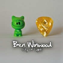 City of Lights by Ben Winwood