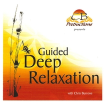 Guided Deep Relaxation by Chris Burrows