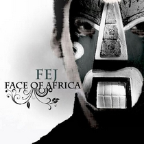 Face Of Africa by FEJ