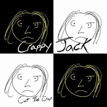 Cut The Crap by Crappy Jack