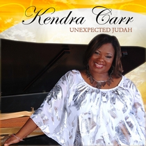 Unexpected Judah by Kendra Carr