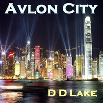 Avlon City by D D Lake