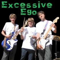 Excessive Ego by Excessive Ego
