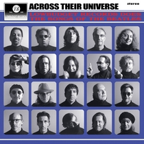 Across Their Universe: Lowbudget Records Does The Songs Of The Beatles by Lowbudget Records