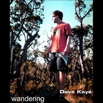 Wandering by Dave Kaye