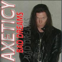 Bad Dreams by Axeticy