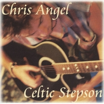 Celtic Stepson by Chris Angel