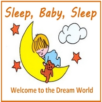 Sleep, Baby, Sleep: Welcome To The Dream World by Baby Sleep Music