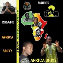 Africa Unity by 2RAM