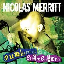 Punk Rock Elemetary by Nicolas Merritt
