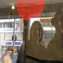 Excerpts by Bruce Haedt