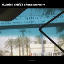 Allenby Bridge Crossing Point by State Changes According To A Wind