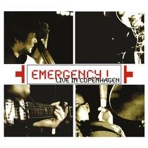Live In Copenhagen by Emergency!