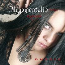 Argomentalia 1 Trilogy Exence by Dhesia