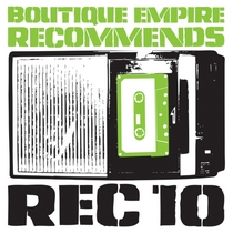 Boutique Empire:Rec'10 by Various Artists