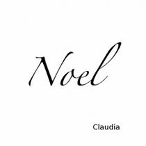 Noel by Claudia