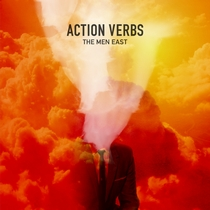 The Men East by Action Verbs