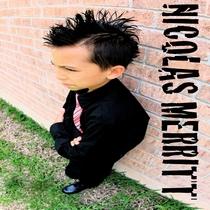 Nicolas Merritt (feat. Traa Daniels) by Nicolas Merritt