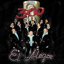 El Alegre by Banda 300