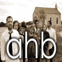 God With Us by Andrew Heath Band