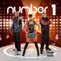 Number 1 by Entourage