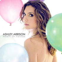 Hearts On Parade by Ashley Arrison