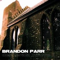 Desiderata Volume II by Brandon Parr