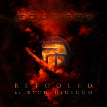 Retooled (feat. Rich DeCicco) by Foundry