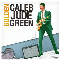 Golden by Caleb Jude Green
