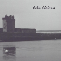 Colin Chalmers by Colin Chalmers