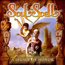 A Legacy Of Honor by Soulspell