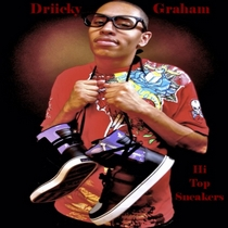 Hi Top Sneakers by Driicky Graham
