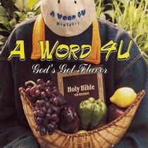 AWord4U God's Got Flavor (Radio) by Acebeat Music