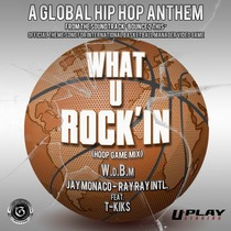 What U Rock'In (Bounce 2 This) by W.d.B.m
