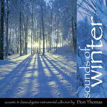 Sounds of Winter by Don Thomas